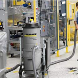 Serviço de limpeza higiene técnica e química industrial