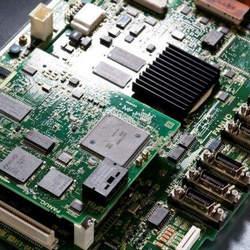 Manutenção elétrica de processos industrial