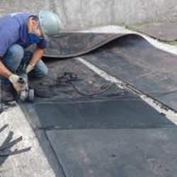 Manutenção de sistemas de lubrificação