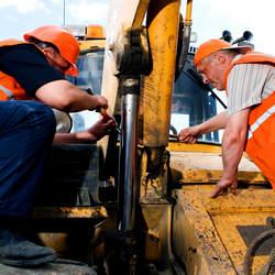 Manutenção corretiva em sistemas de lubrificação