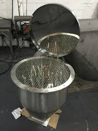 Metalúrgica corte a fio