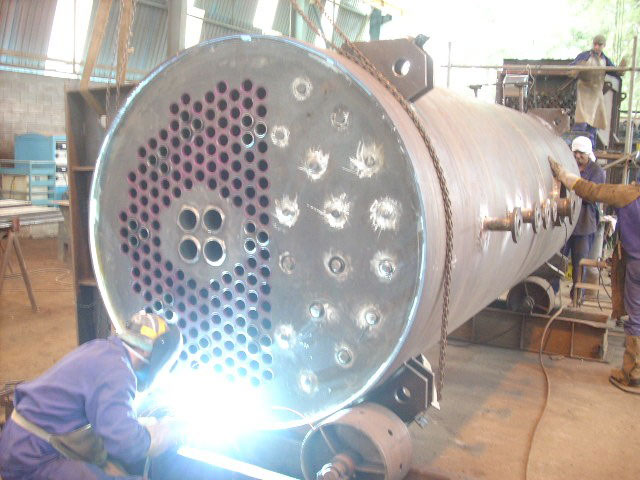 Serviços de fundição em coquilha - somente alumínio