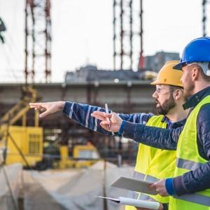 Orçamento planejamento e gerenciamento de obras