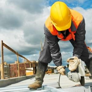 Construção de chalés para pousada