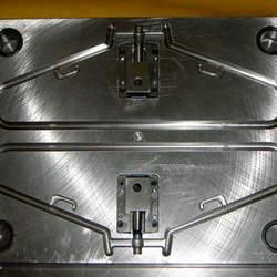 Serviço de injeção de peças plásticas sp