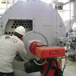 Prestadores de serviços em inspeção de caldeiras
