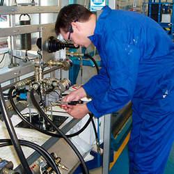 Empresa de montagem de tubulação