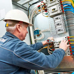 Instalação de sistemas de lubrificação
