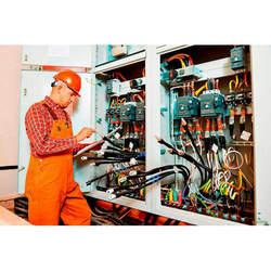 Serviço de projeto e montagem de painéis elétricos