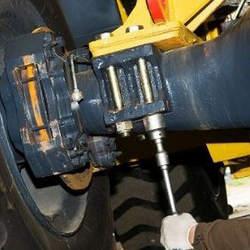 Serviços de manutenção de aparelhos e equipamentos