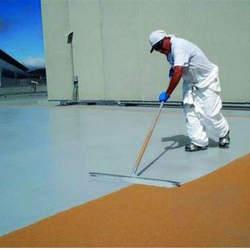 Serviços de limpeza e conservação predial